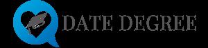 Datedegree logo