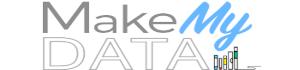 MakeMyData logo