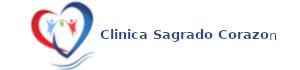 Clinica Sagrado Corazón logo